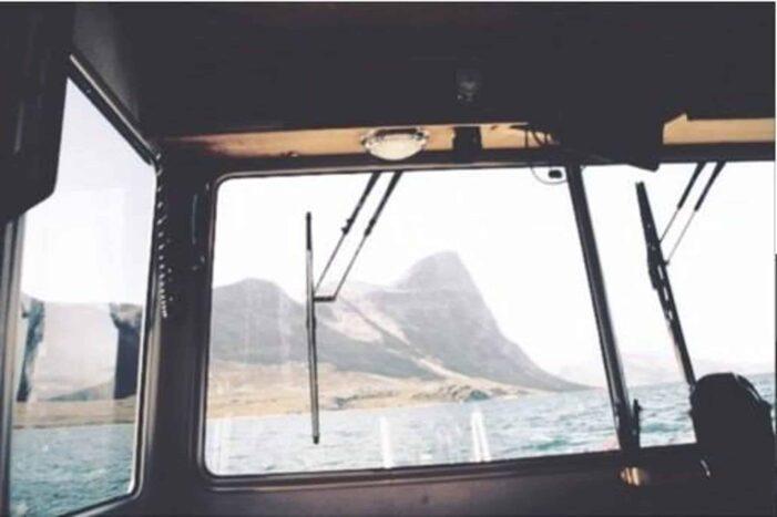 Ud af Byen Fiske Eventyr | Qooqqut | Nuuk