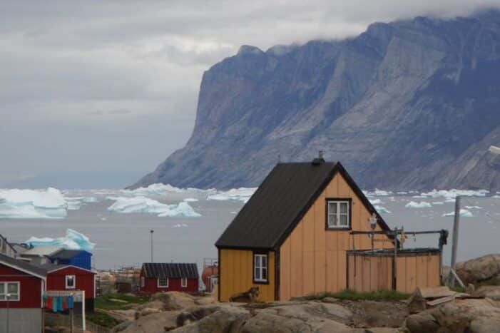 Private Settlement tour to Saattut | Uummannaq | North Greenland