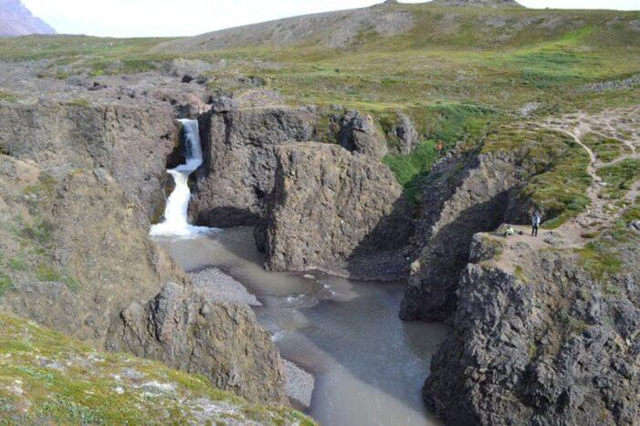 Vandretur til Qorlortorsuaq | Qeqertarsuaq | Diskoøen