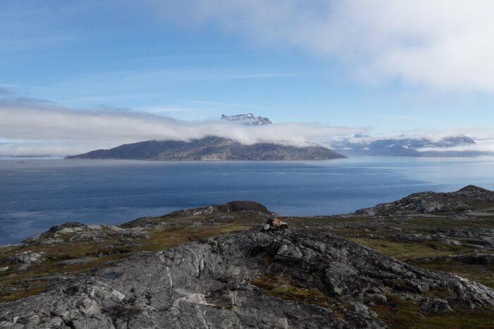 Quassussuaq Mountain Hike | Nuuk