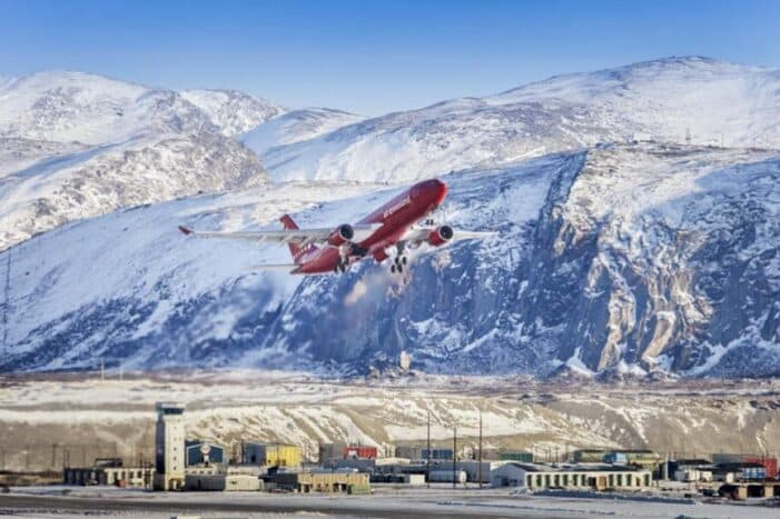 Sightseeing i Kangerlussuaq | Vest Grønland