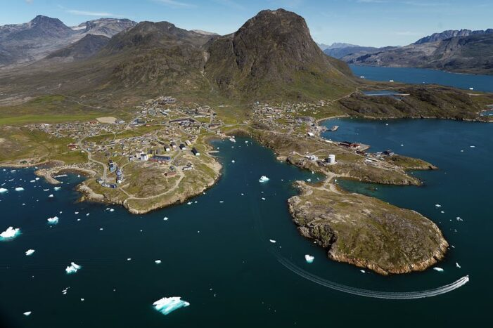 South Greenland Grand Adventure | 8 Days