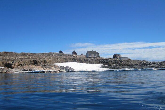 Summer in Ittoqqortoormiit   4 Days   East Greenland