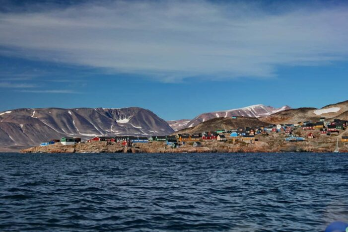 Summer in Ittoqqortoormiit | 5 Days | East Greenland
