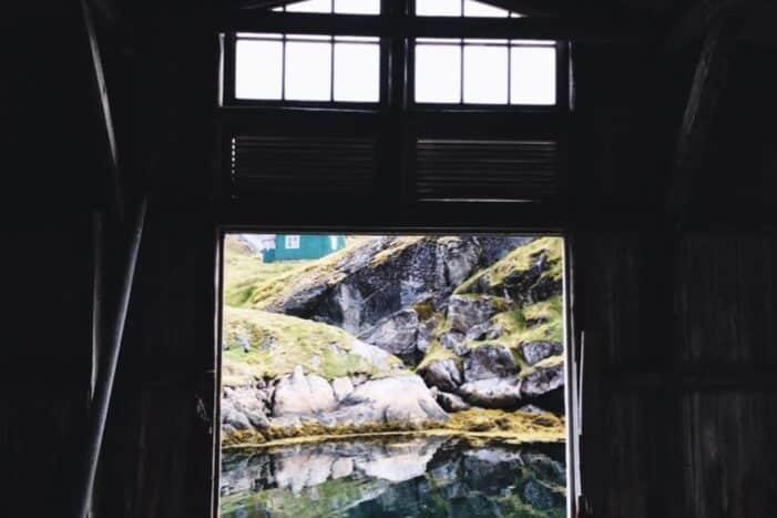 Håbets Ø & Den Forladte bygd Kangeq | Nuuk