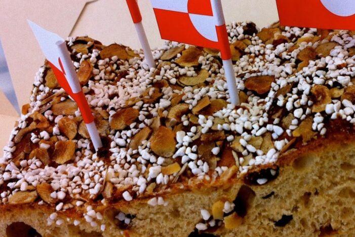 Traditional Kaffemik | Ilulissat | Disko Bay