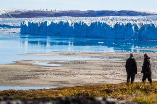 UTV Gletsjer ekspedition | Ilulissat – Ilimanaq | Diskobugten