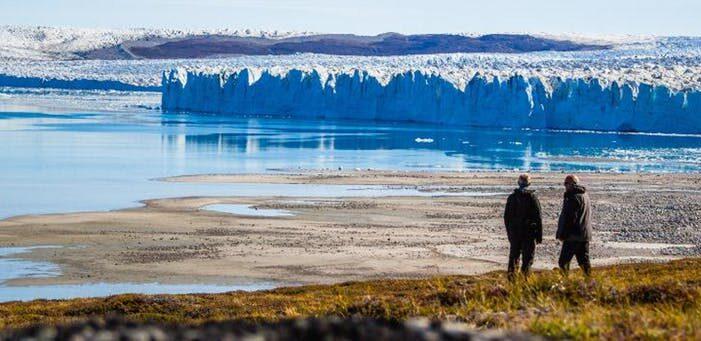 UTV Glacier Expedition | Ilulissat – Ilimanaq | Disko Bay