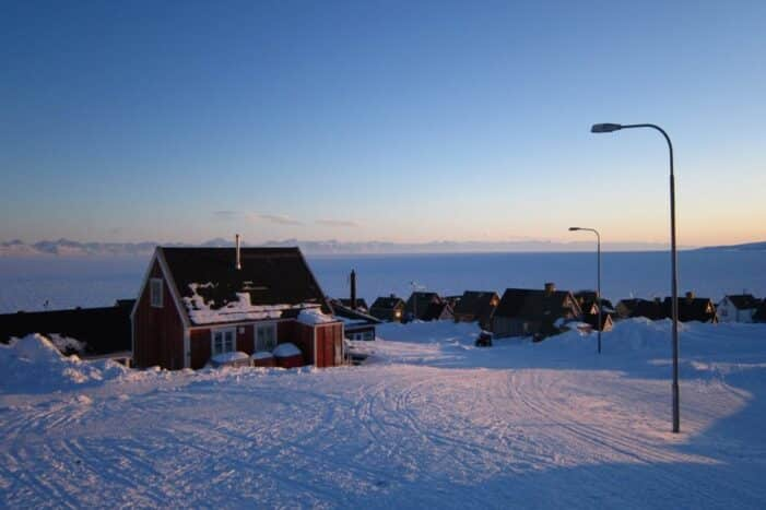 Winter in Ittoqqortoormiit | 4 Days | East Greenland