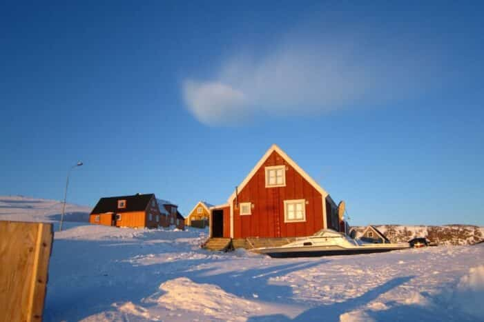 Winter in Ittoqqortoormiit | 8 Days | East Greenland