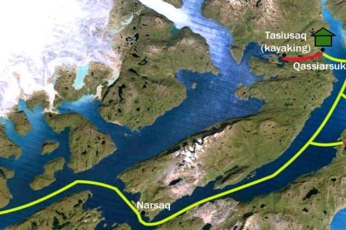 Vidunderlige Grønland | Sydgrønland