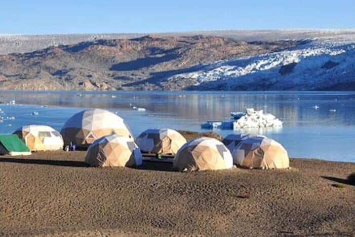Wonders of Greenland   South Greenland