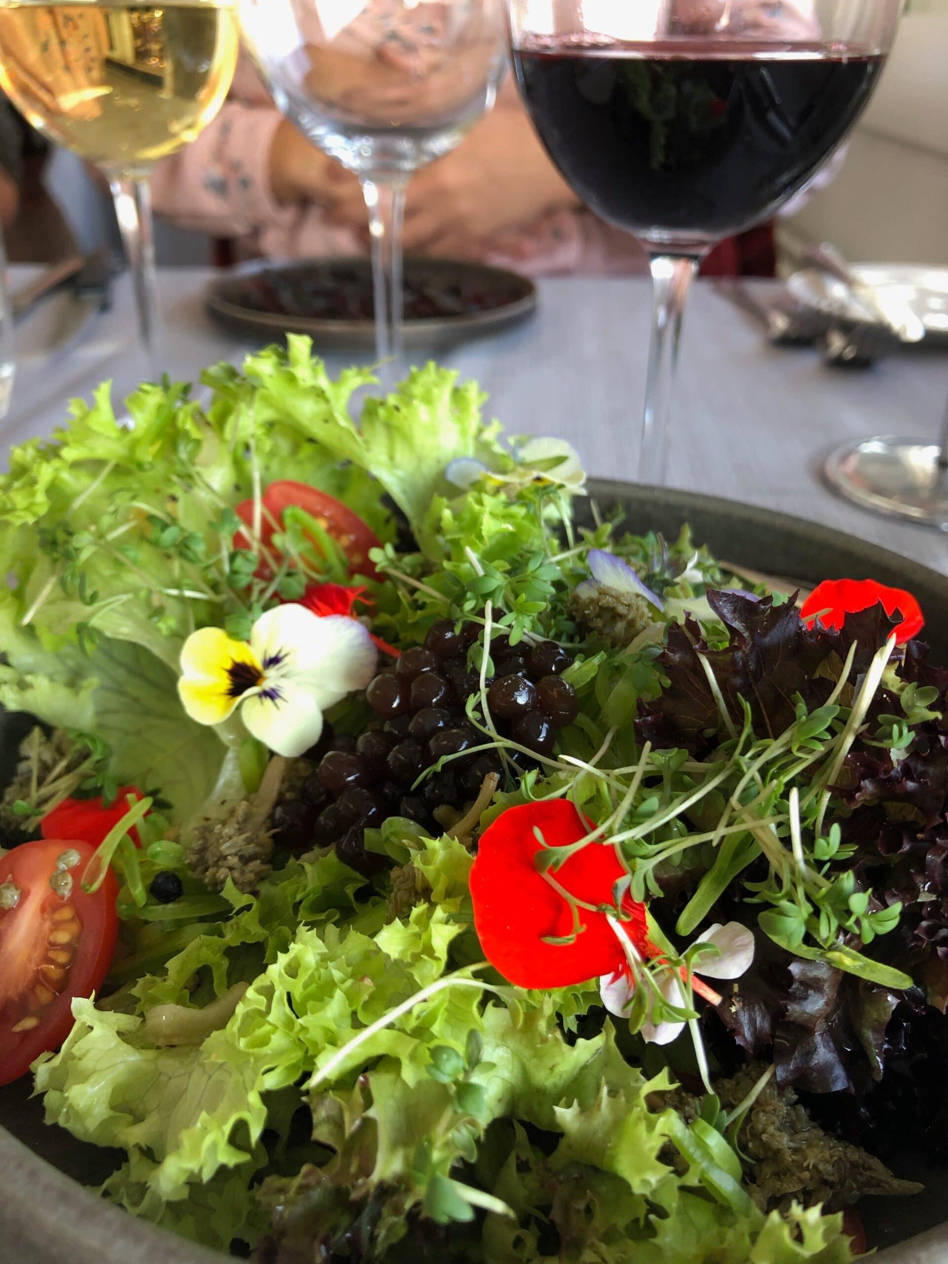 Brasserie & Wine bar – Hotel Arctic Ilulissat