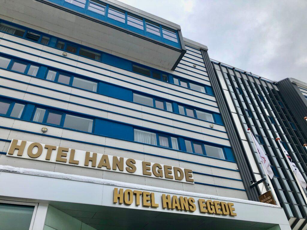 Hotel Hand Egede