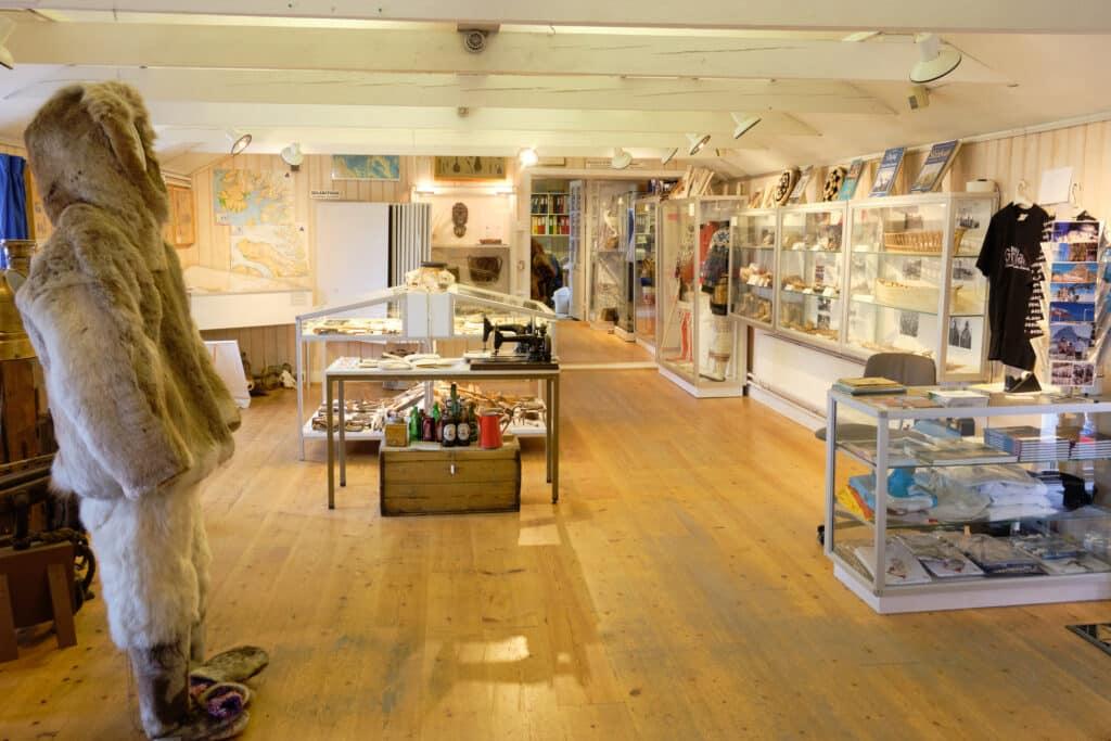 Uummannaq museum