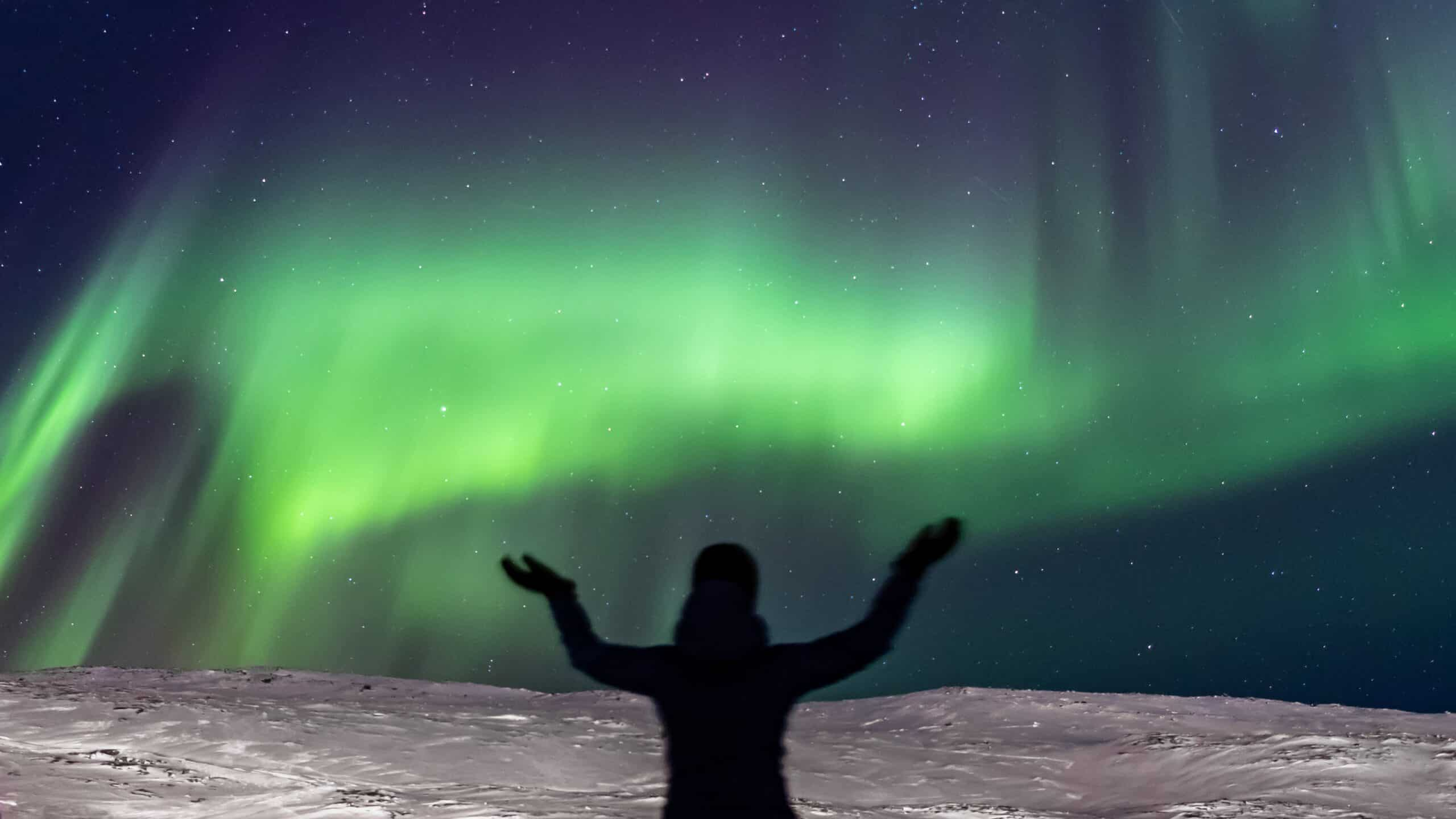 Legends, myths and storytelling in Greenland