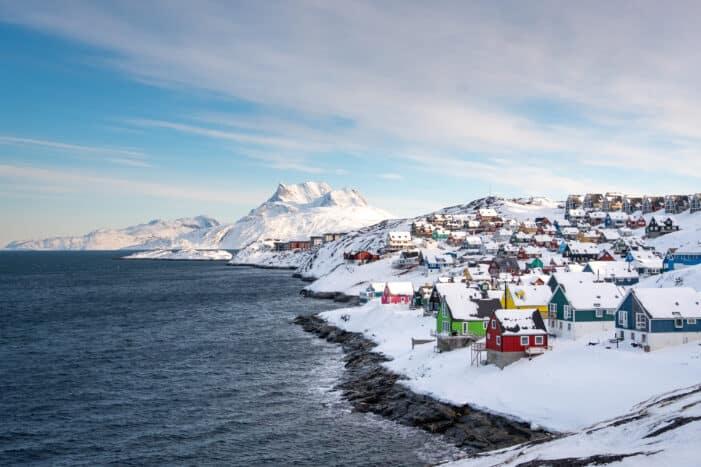 Nuuk Tours