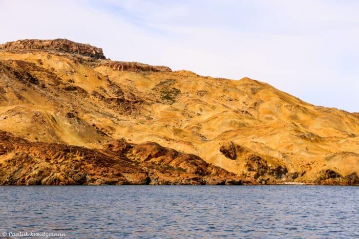 Private Arctic Desert Experience | Uummannaq | North Greenland