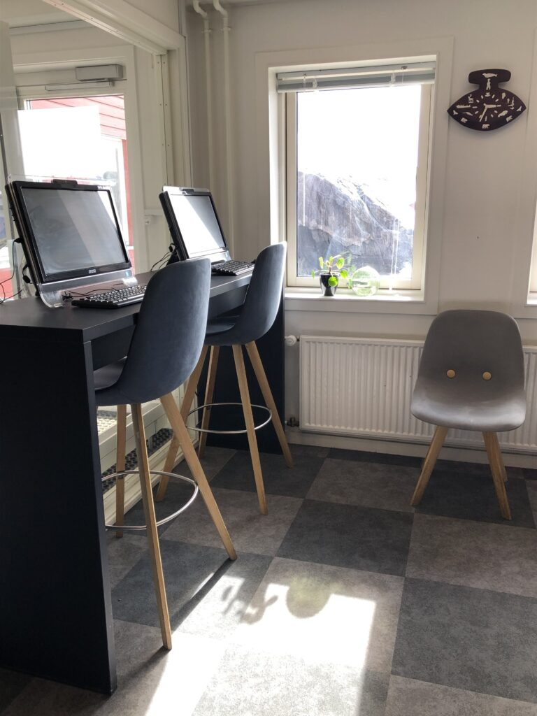 Seamens home - Nuuk