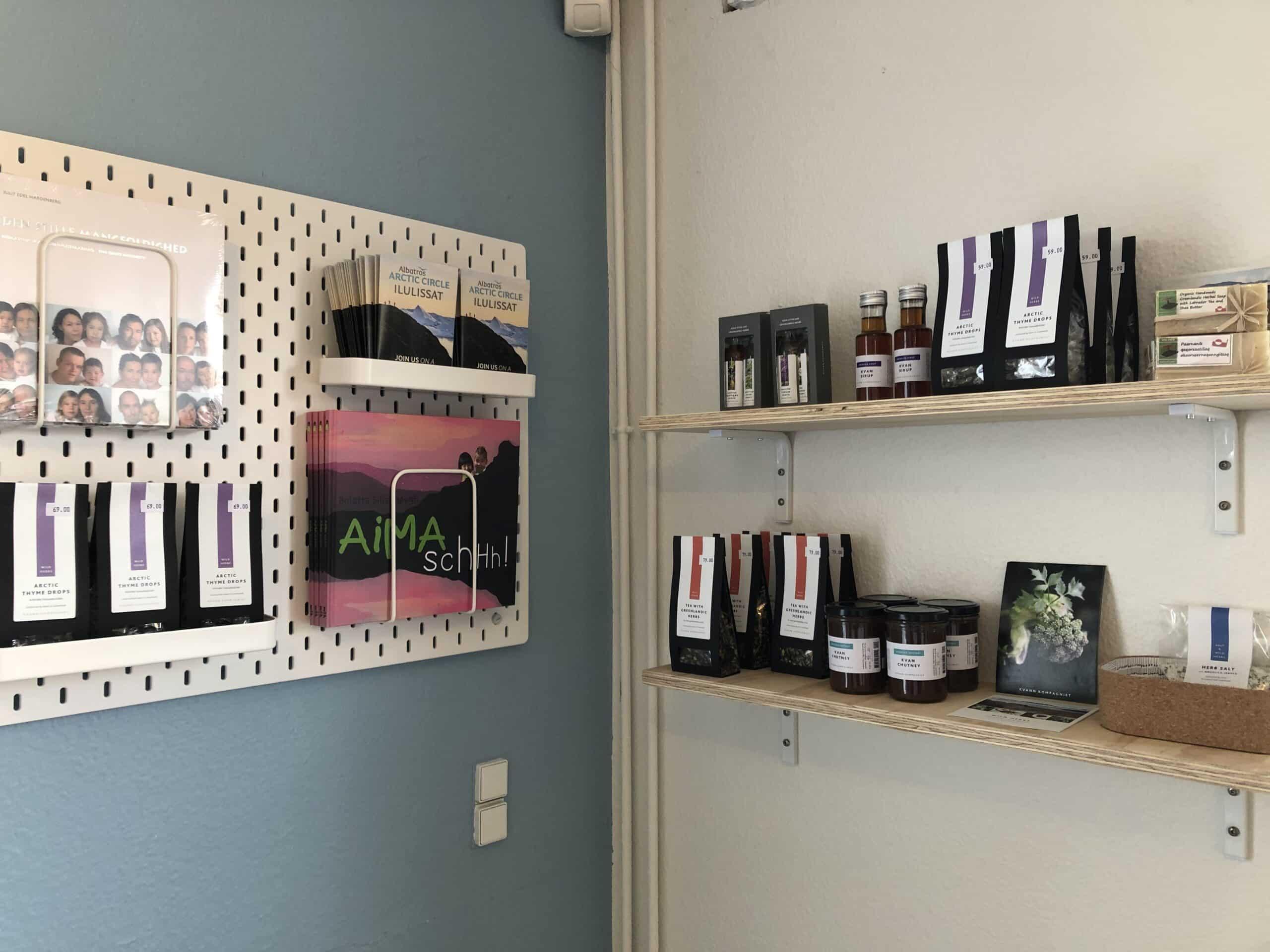 Shop Siku – Ilulissat