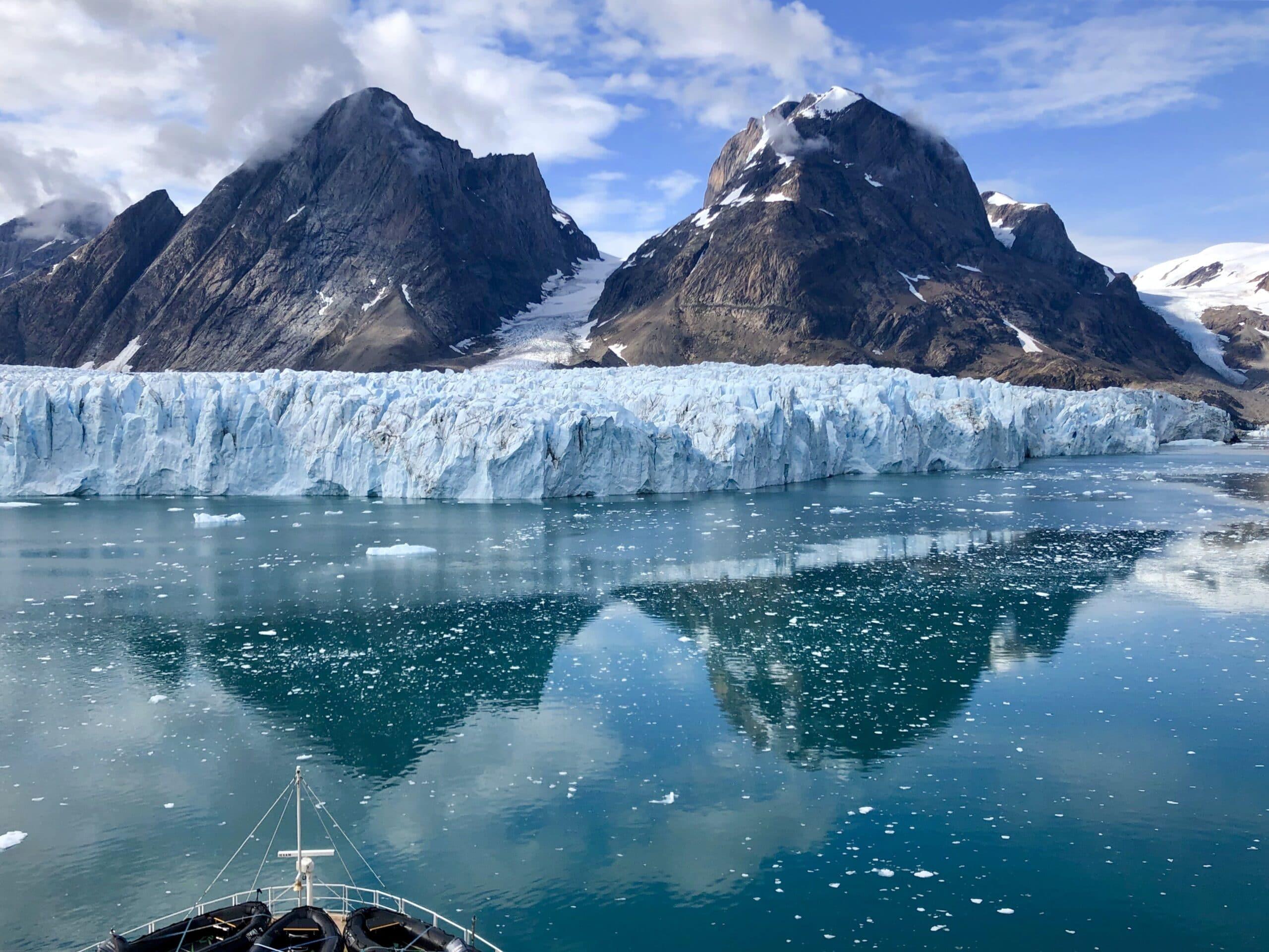 Summer in Greenland