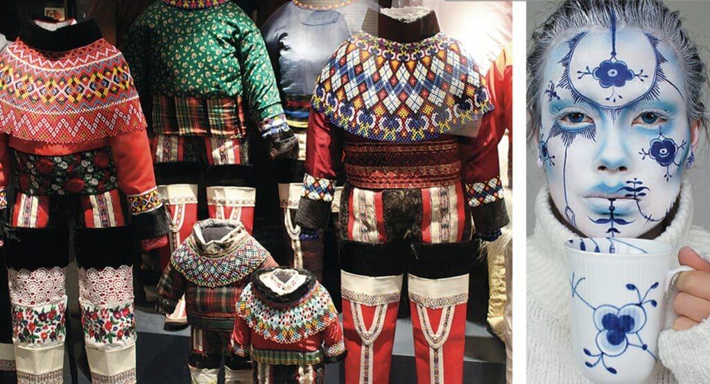 National clothing