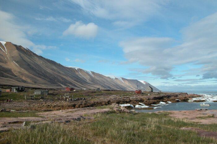 Picturesque Settlement Qeqertarsuaq | Qaanaaq