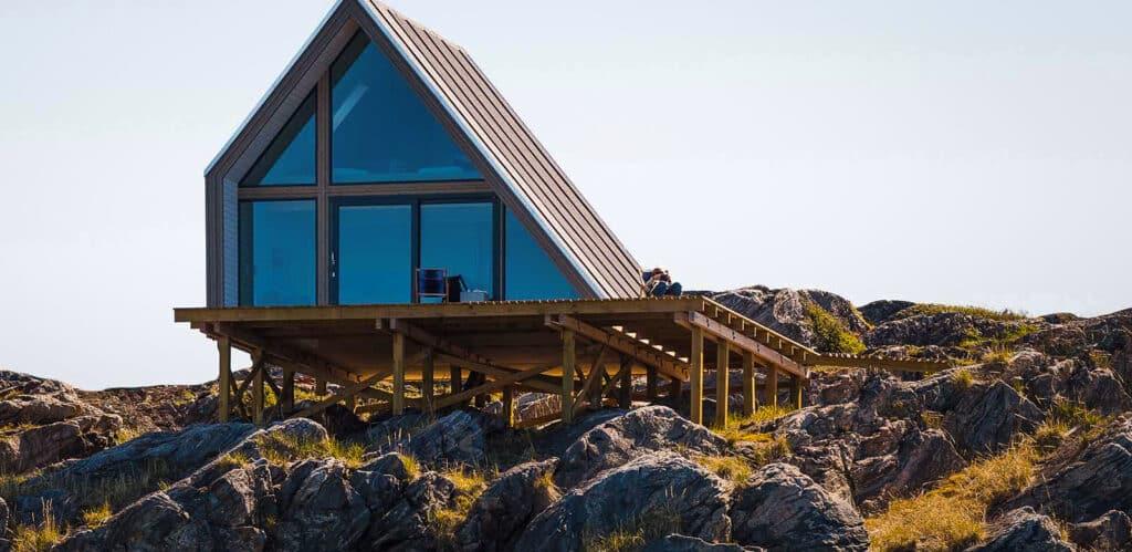 Ilimanaq Lodge