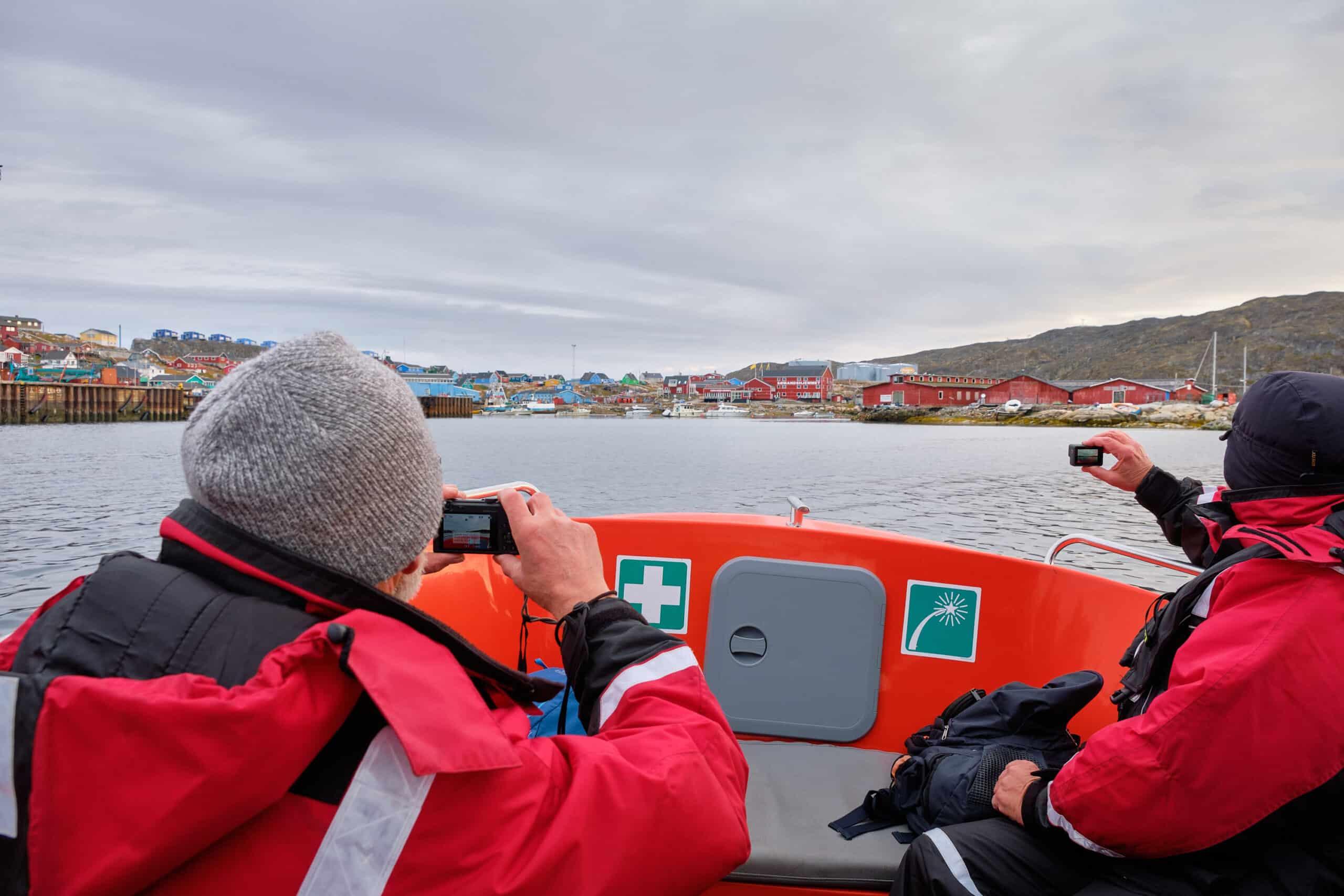 Grønlandsk Kultur