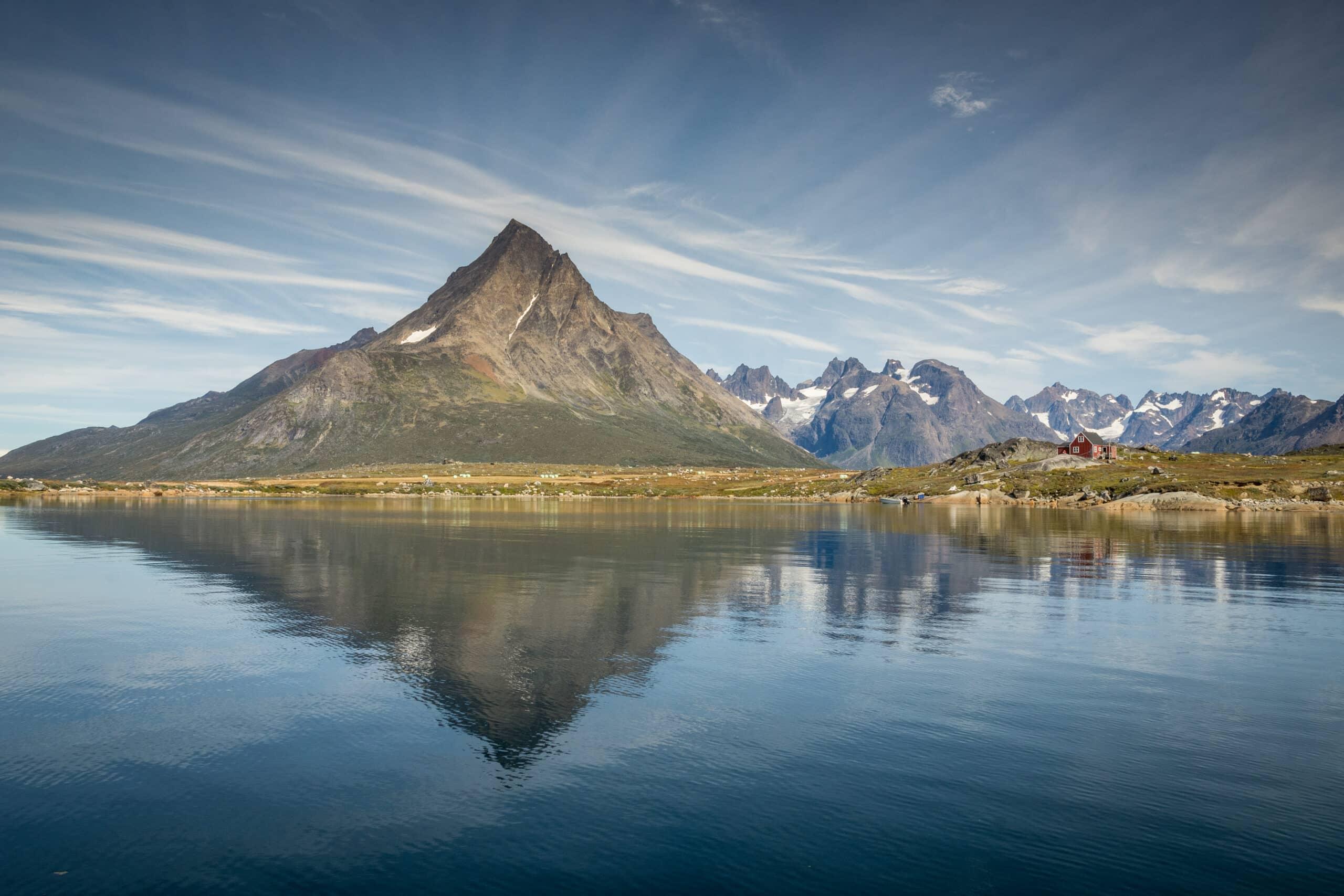 Sydgrønland