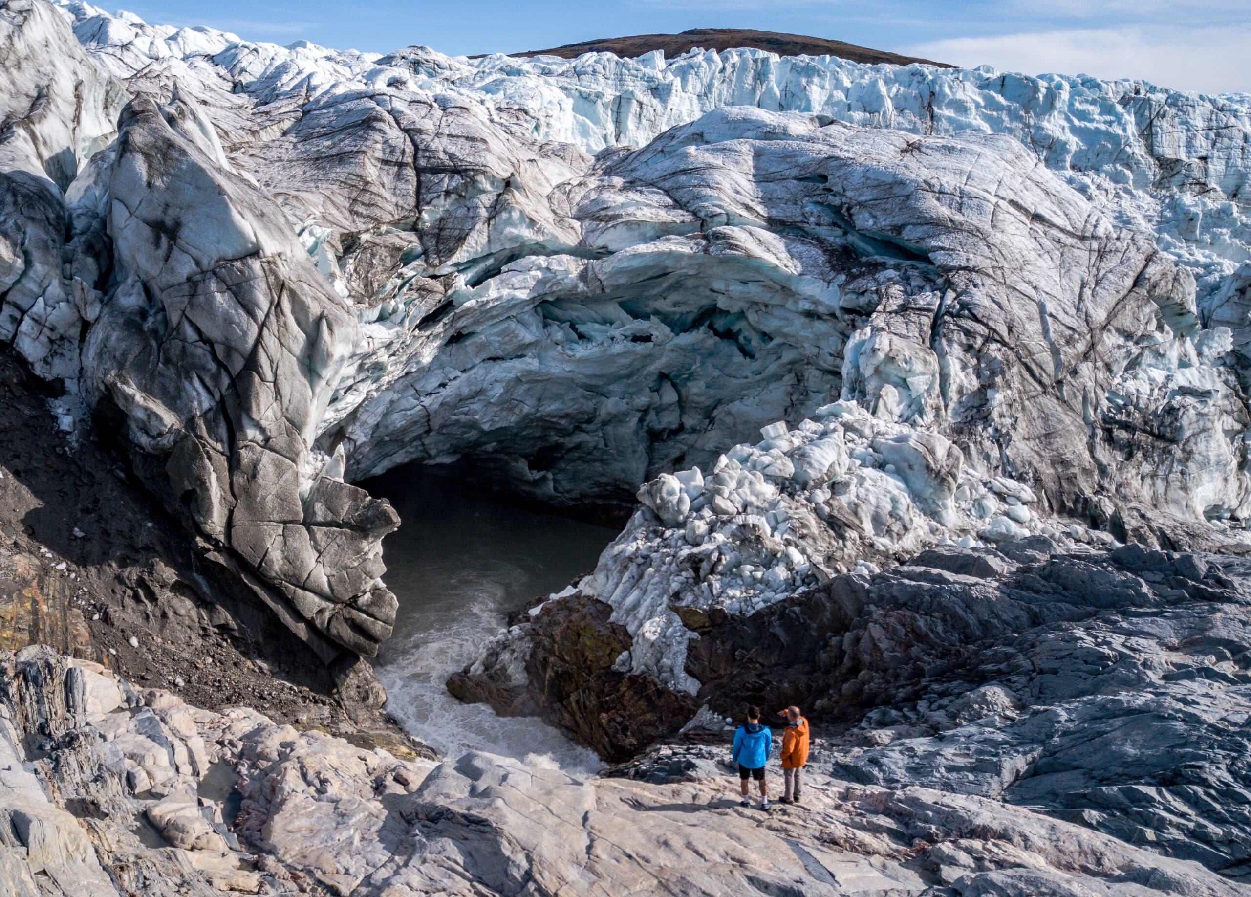 Glacier & Icecap Tours