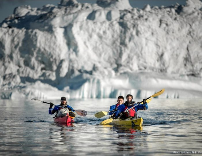 2 Day Hiking and Kayaking Adventure Ilulissat Disko Bay - Guide to Greenland1