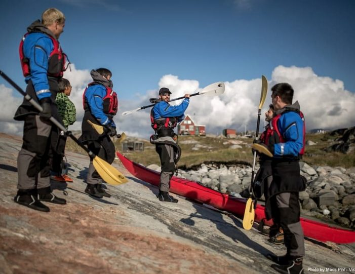 2 Day Hiking and Kayaking Adventure Ilulissat Disko Bay - Guide to Greenland5