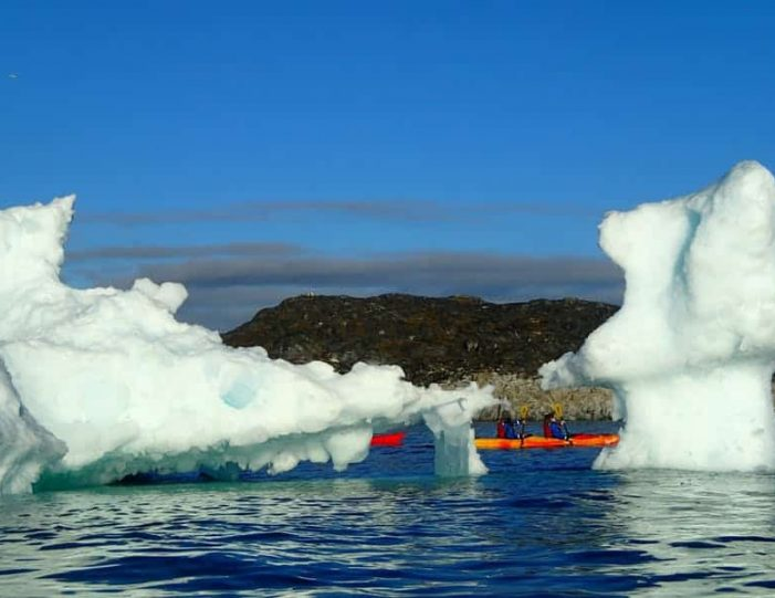 2 Day Hiking and Kayaking Adventure Ilulissat Disko Bay - Guide to Greenland9