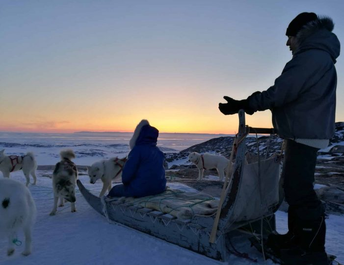 2-hours-of-dogsledding-ilulissat-Guide to Greenland3