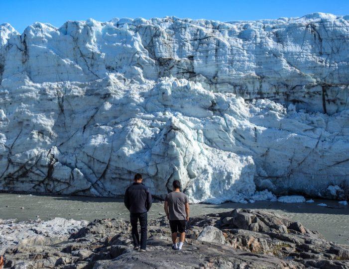 3 Day Glacier Adventure | Kangerlussuaq - Guide to Greenland1