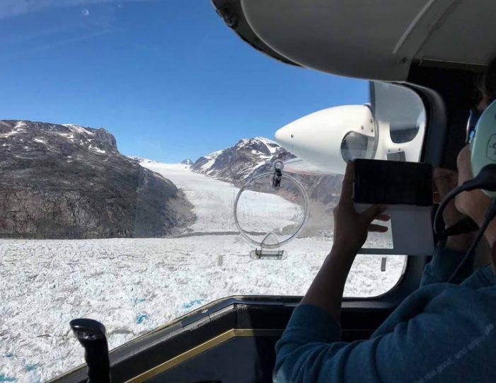3 Day Glacier Adventure | Kangerlussuaq - Guide to Greenland10