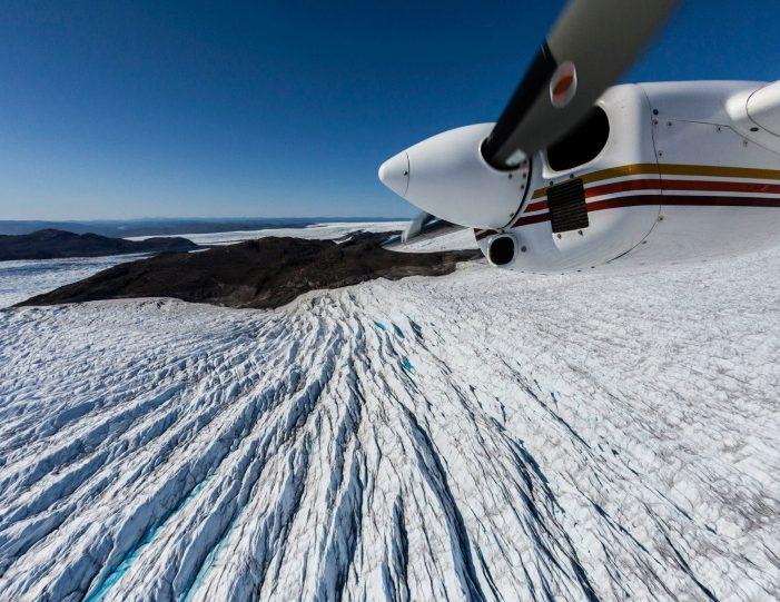 3 Day Glacier Adventure | Kangerlussuaq - Guide to Greenland2