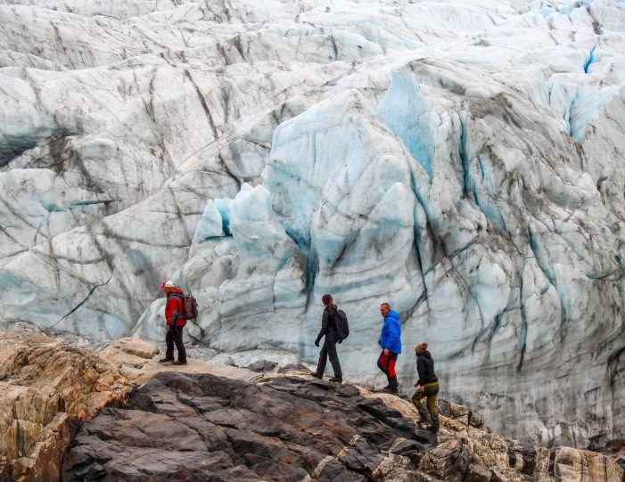 3 Day Glacier Adventure | Kangerlussuaq - Guide to Greenland4
