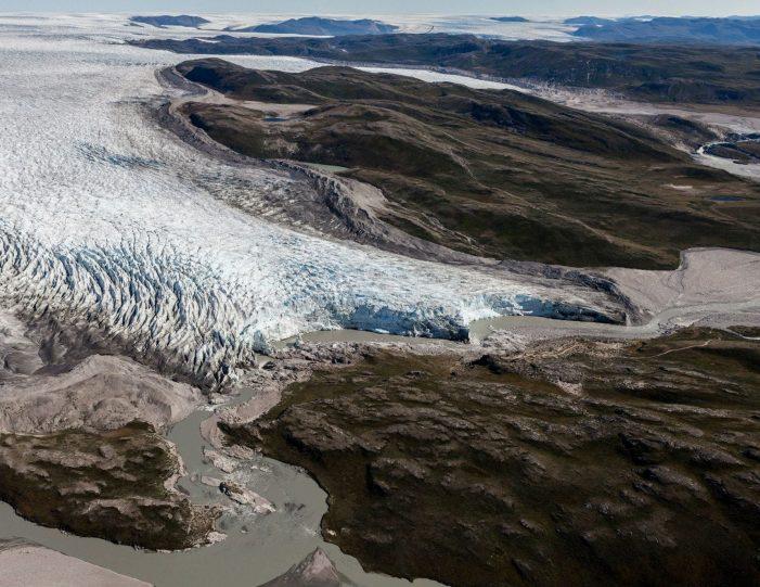 3 Day Glacier Adventure | Kangerlussuaq - Guide to Greenland5