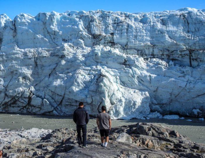 3 Day Glacier Adventure | Kangerlussuaq - Guide to Greenland9
