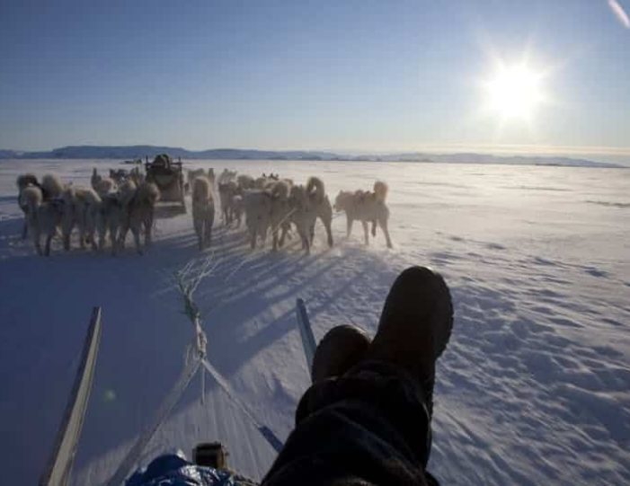 4-day-highlights-of-winter-ilulissat-disko-bay-Guide to Greenland2