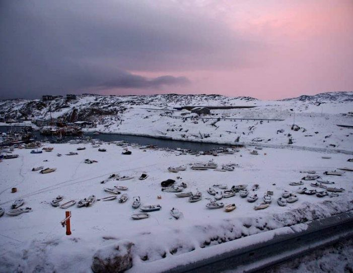 4-day-highlights-of-winter-ilulissat-disko-bay-Guide to Greenland9