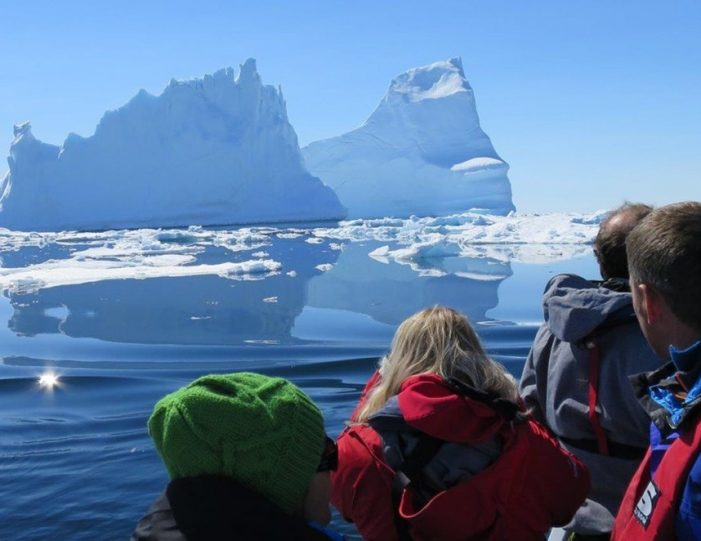 5 Day Greenland Highlights Tour East Greenland - Guide to Greenland10