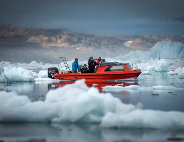 5 Day Greenland Highlights Tour East Greenland - Guide to Greenland12