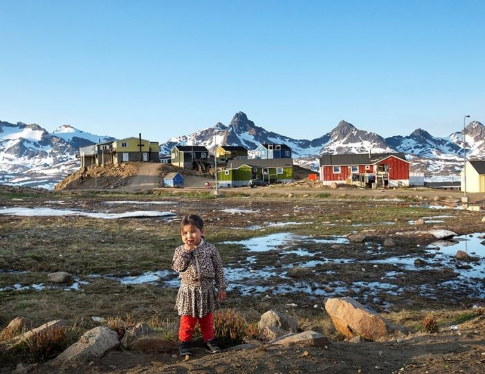 5 Day Greenland Highlights Tour East Greenland - Guide to Greenland6