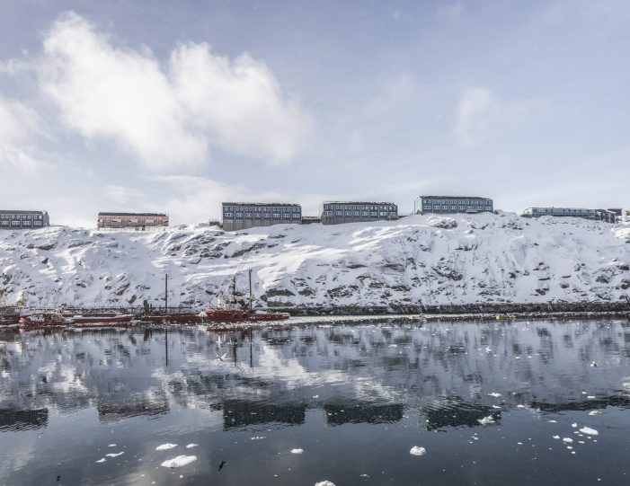 5-day-package-nuuk-in-the-winter-west-greenland-Guide to Greenland5