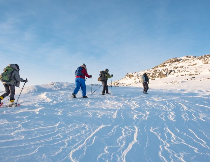 5-day-package-nuuk-in-the-winter-west-greenland-Guide to Greenland6