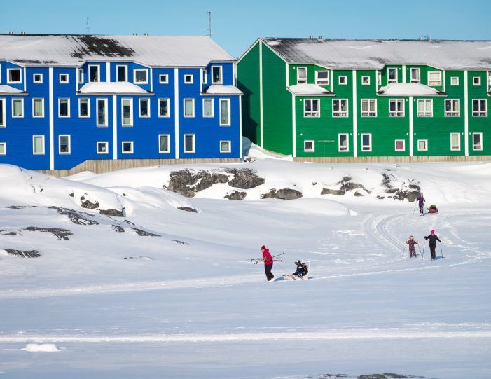 5-day-package-nuuk-in-the-winter-west-greenland-Guide to Greenland7