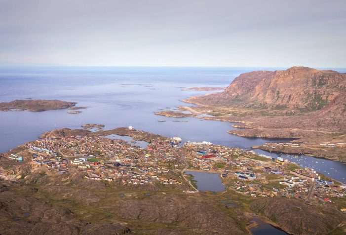 The Ultimate Travel Guide to Sisimiut